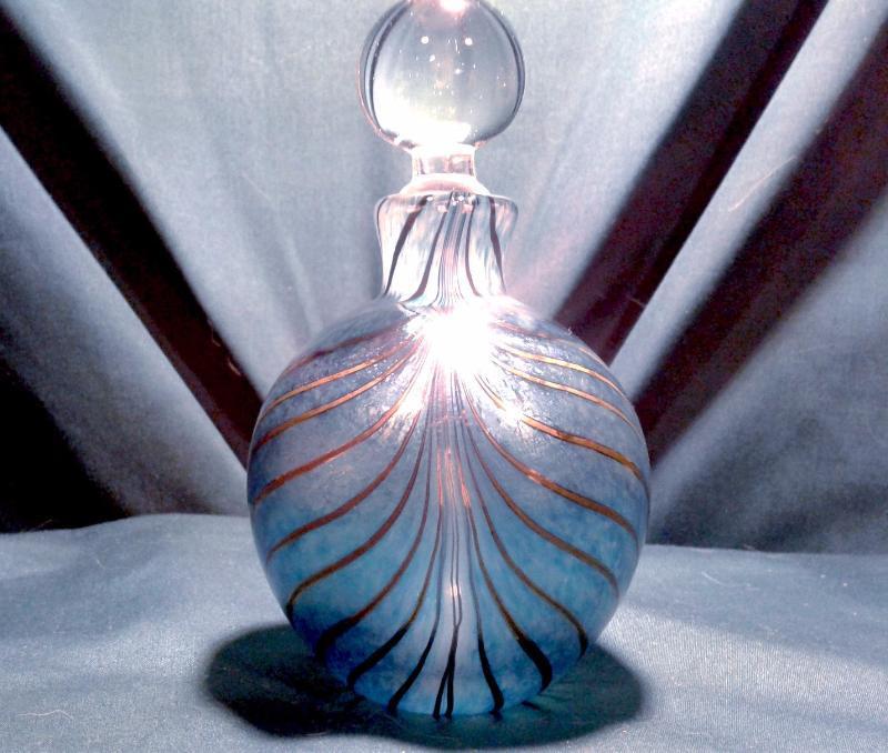 Ditchfield scent bottle