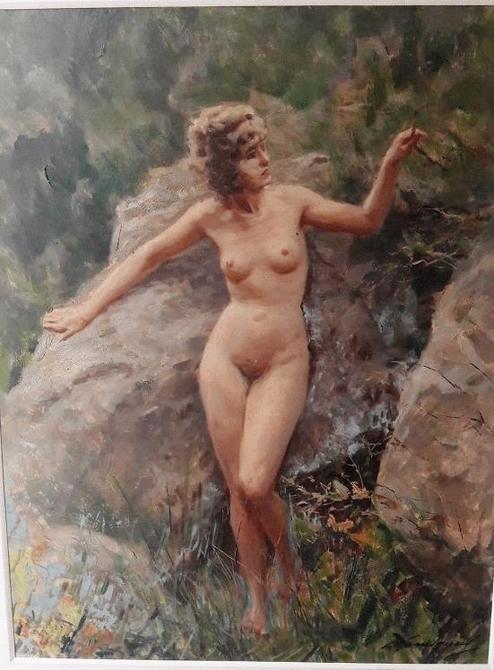 Lucien Henri GRANDGERARD