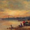Samuel Bough Scottish 1822-1878