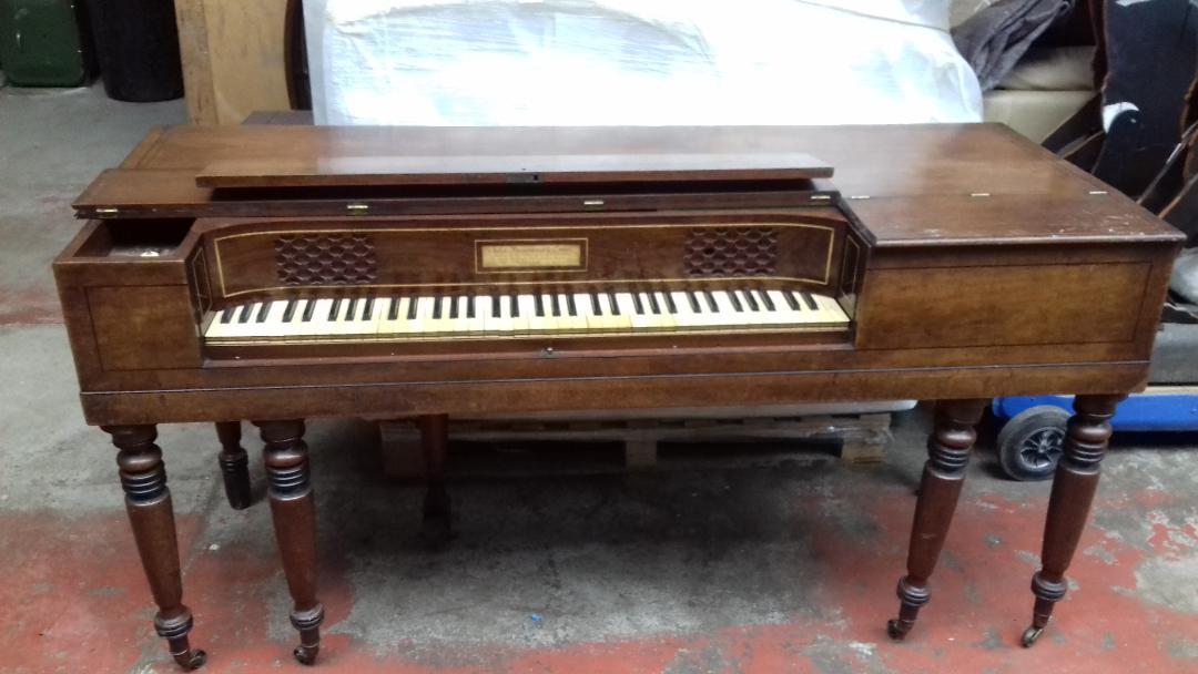 John Broadwood Pianoforte