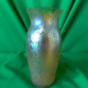 Loetz papillion candia vase circa (1920s)