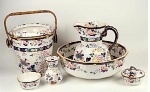 Victorian Era Furnishings