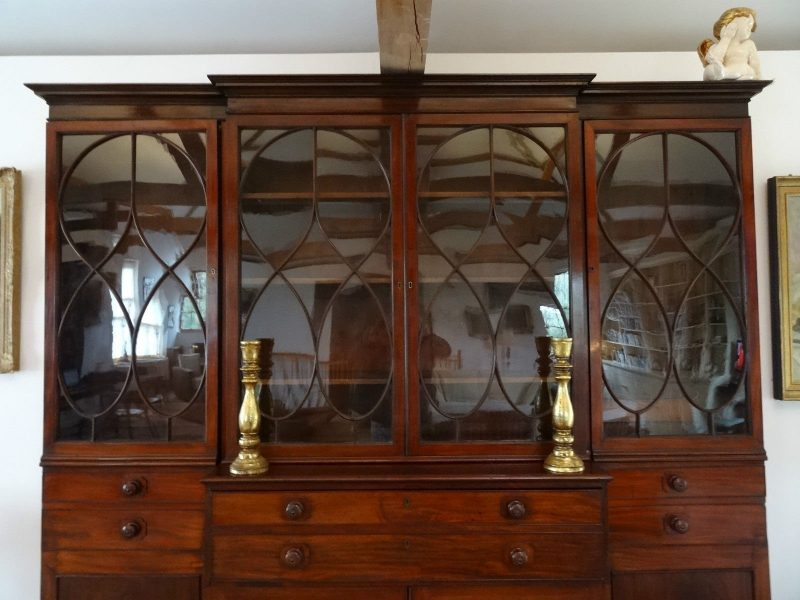 Fine Antique Bookcases
