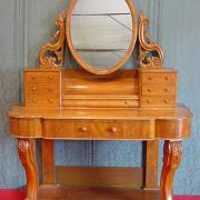 Victorian Duchess Dressing table